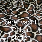 Animal vachten